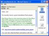 Скачать Winmail Opener
