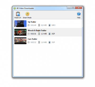 4K Video to MP3 Portable 2.4.1.873