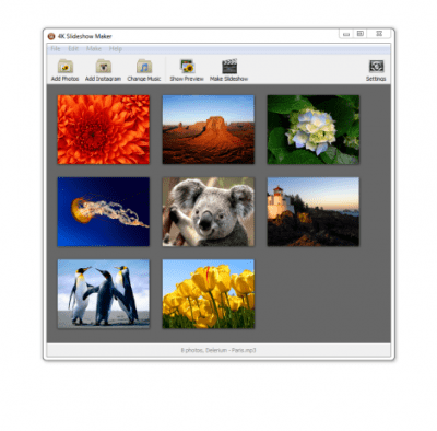 4K Slideshow Maker 1.7.1.978