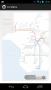 Скачать Los Angeles Metro/Subway MAP