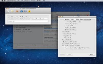 Pro Audio Converter 1.7.5