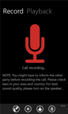 Call Recorder 3.0.0.0