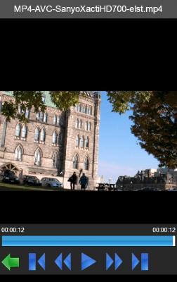 MP4 HD FLV Видео Плеер 2.1.6