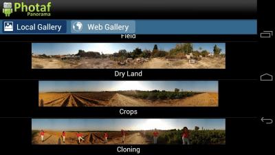 Photaf Panorama (Free) 3.3.5