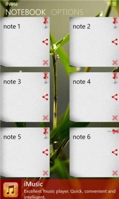 iNote 2.0.0.0