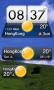 Скачать MIUI Style GO Weather EX