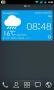 Скачать Win8 Style Systerm Widget