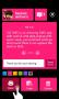 Скачать GO SMS PRO WP8 Popup ThemeEX