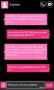 Скачать GO SMS Pro WP8 PinK ThemeEX