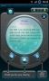 Скачать GO SMS PRO Hatch Popup ThemeEX