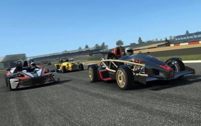 Real Racing 3 6.6.2