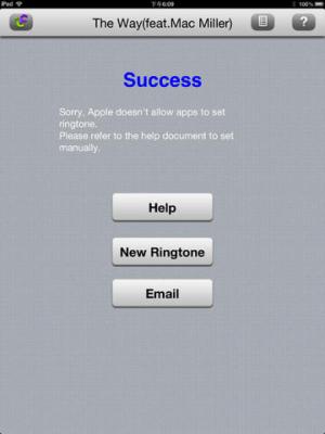 All Ringtones Free - Ringtone Maker 1.1