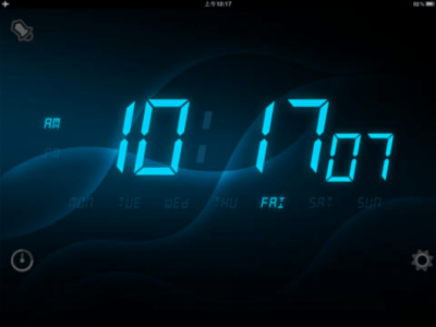 Alarm clock & Sleep timer 1.0
