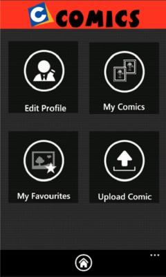 Comics 1.0.0.0