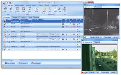 Webcam Motion Detector 1.6