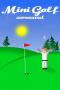 Скачать Miniature Golf Scorecard