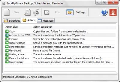 BACKUPTIME 1.7 Build 3738