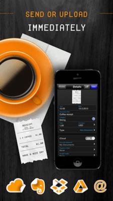Piikki: Receipt Scanner & Expense Reports 3.1