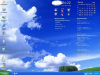 Скачать PlainSight Desktop Calendar