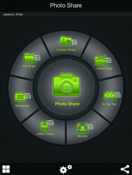 Bluetooth Image Share Mania : Photo share with your friends 2.2