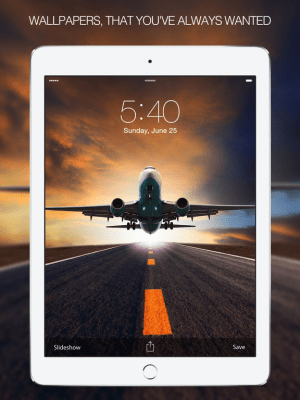 Aeroplane Wallpaper 9.4