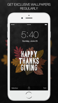 Thanksgiving Wallpapers 9.4