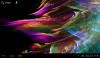 Скачать GALAXY S4 эффект радуги