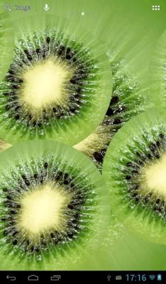 Galaxy S4 сочные фрукты 1.6