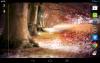 Скачать Galaxy S4 Магическая аллея