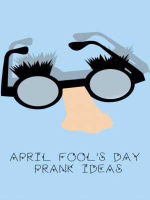 April Fools Day Pranks Ideas 5.1