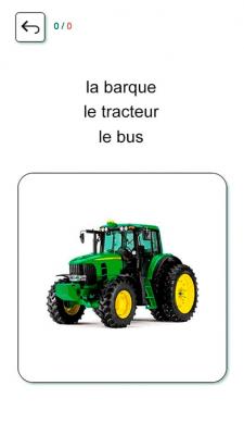 Учим и играем. Французский free 2.8