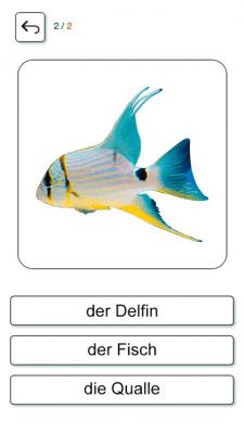 Учим и играем. Немецкий free 2.8