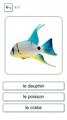Учим и играем Французский + 2.7