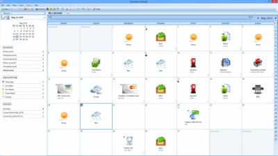 Bossdesk Календарь 1.0.0.7