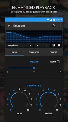 n7player музыкальный плеер 3.0.10