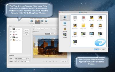 PhotoMarks for Mac 3.0
