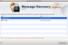 Скачать Message Recovery for iPhone for Mac