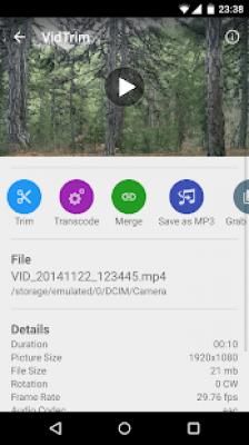 VidTrim - Video Trimmer 2.6.1