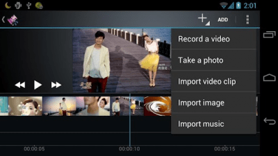 Video Maker Pro бесплатно 1.8.3