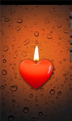 Love Candle 1.0.0.0