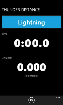 Thunder Distance 1.2.0.0