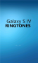 Скачать Galaxy SIV Рингтоны