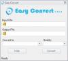 Скачать Easy Convert