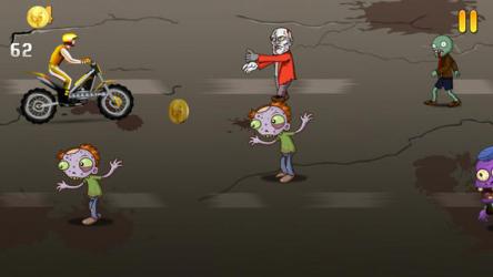 Bikes and Zombies Game FREE (Мотоциклы и Зомби) - Лучшие Бесплатные Игры Стрелялки и Гонки 1.1