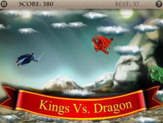 Kings and Dragons Game FREE (Primary Edition) - Лучшие Бесплатные Игры Гонки 1.0