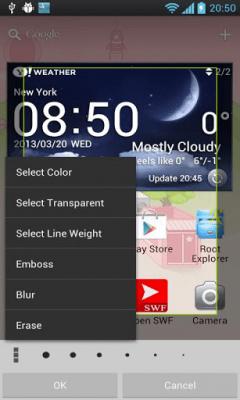 Screenshot capture & crop 1.2.3