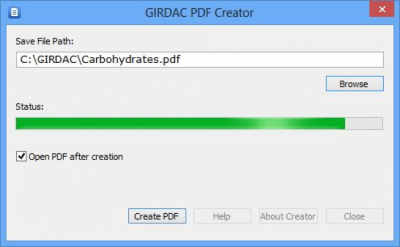 Free PDF Creator 10.2.2.2