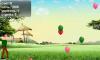 Скачать Bow Arrow and Balloon