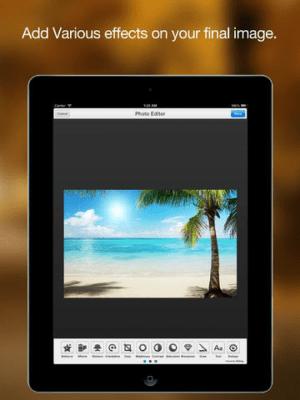 Pic Reflection Lite 1.0