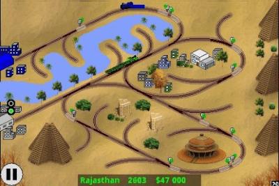 Игра Железная Дорога в Индии 0.5.19